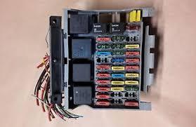 fuse box fuses relays etc senator v carlton calibra gm image is loading fuse box fuses relays etc senator 3