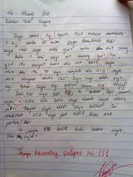 charmaine s castle karangan from a student my hobby haha funny essay my hobby xd
