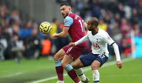 Hammers fall to 3-2 defeat against Tottenham