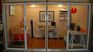 tiny home office. Read The Full Article Via SmallBizTrends Here: Http://smallbiztrends.com/2015/11/tiny-house-meets-small-business-home- Office-twist.html Tiny Home Office