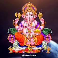 Lord Ganesha HD Photos and Images free ...