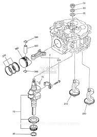 Detroit engine diagram air pressor