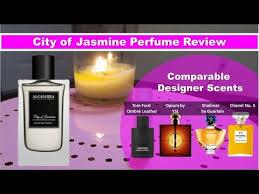<b>City of Jasmine</b> [by <b>Alghabra</b> Parfums] Review - YouTube
