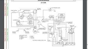 Welder Generator Wiring Diagram Lincoln AC DC