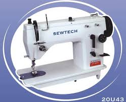 Sewtech Industrial Sewing Machine