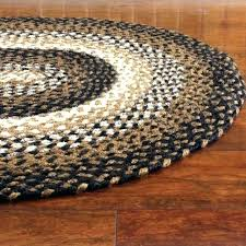 primitive area rugs braided rug black tan cream oval rectangle country stallion primitive kitchen rugs area inspiring braided