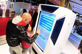 Modular Vending Machines Beauteous Vending Machine Modular Inside On Pantone Canvas Gallery