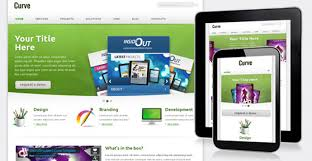 Free Responsive Website Templates Adorable 28 Free High Quality HTML28 Responsive Website Templates Web
