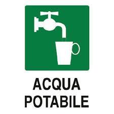 Risultato immagini per acqua potabile