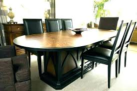 dark wood round dining table full size of dining room white and dark wood kitchen table narrow extendable table narrow pedestal dark wood dining table cream