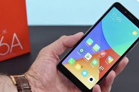 Xiaomi Redmi 6A Smartphone Sejuta Umat