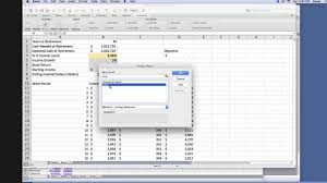 Solver Excel Macro Tirevi Fontanacountryinn Com