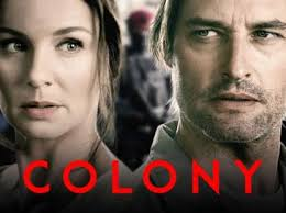 Colony 2.Sezon 13.Bölüm