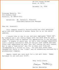 Employee Appreciation Letter Ideas Docoments Ojazlink