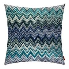 buy missoni home jarris pillow    amara