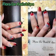 Flora De Nails & Spa - 99 Photos & 49 Reviews - Nail Salons - 1751 ...