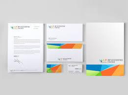 Registered Design Australia Modern Bold Business Logo Design For My Accounting Partner