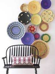 wall hanging decorative decorative baskets art design baskets as wall decor 7 ways to fill up wall hanging decorative