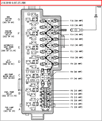 94 jeep grand cherokee laredo 4x4 intermittent wiper relay failure graphic