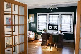 decorate office jessica. hunter green home office emerald space jessica brigham blog decorate