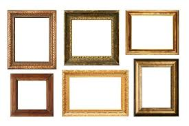 Emty Frames Empty Picture Frames On Wall Realvalladolid Club