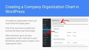 Ppt Easy Ways To Create Your Company Organization Chart In