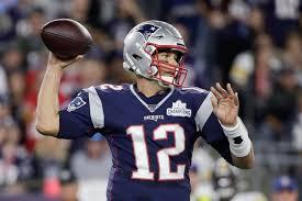 Pittsburgh Steelers Running Back Depth Chart Brady Starts His 20th Season By Beating Steelers 33 3 Wbur