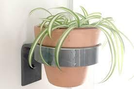 flower pot holder metal plant hangers