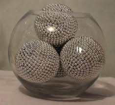 Decorative Balls Australia Extraordinary Decorative Balls Australia Alluring Fantastic Silver Decorative