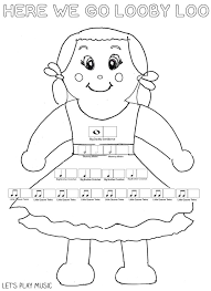 Free Printable Music Theory Worksheets Worksheets for all ...