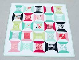 Mini Quilt Patterns Inspiration Free Mini Quilt Patterns U Create