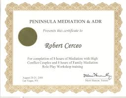 nevada family law legal information documents divorce and family mediation certificate domestic violence training certificate
