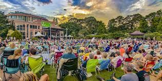 Piedmont Park Concert Seating Chart Atlanta Botanical Garden Concerts In The Garden