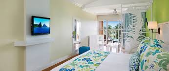 guests of all ages will indulge in splash coconut bay s family friendly wing with areas intended to delight the young at heart