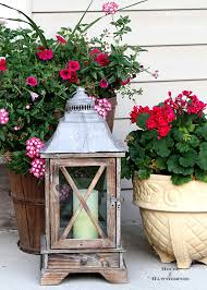 summer porch decorating ideas house