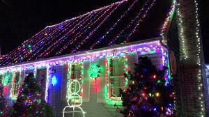 Falmouth Ma Christmas Tree Lighting The Falmouth Christmas House Youtube