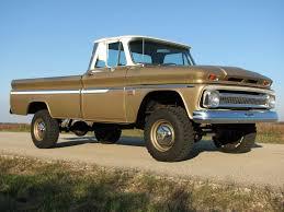 1965 K10 Optional Wider Wheels? - The 1947 - Present Chevrolet ...