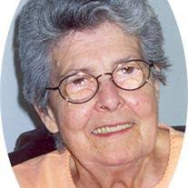 Virgie Smith Obituary - Visitation & Funeral Information