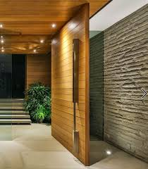 Affordable Pivot Door Evolution of Entrance Doors