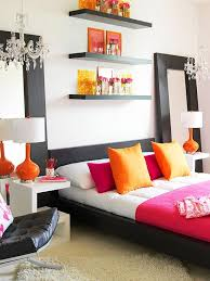 Incredible Modern Bedroom Ideas From Colourfull Design On
