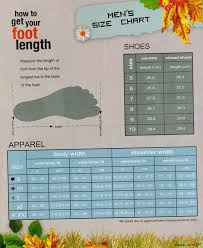 Spur Size Chart Size Chart Men Natashamall Com