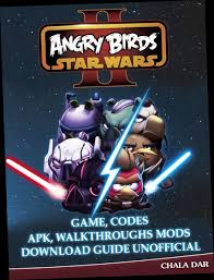 angry birds star wars 2 hacked online play