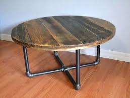 round coffee table decor great best round wood coffee table ideas on round coffee for