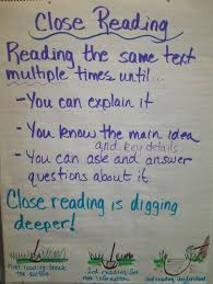 best qar close reading images teaching investigating nonfiction part 2 digging deeper close reading