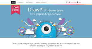 Graphic Designer Free Software Top 7 Best Free Graphic Design Software For Beginners Pixel77