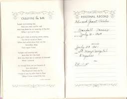 Edward Grant Briles Funeral | Heartland Genealogy