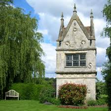 Small Picture Top 25 best Garden Folly Sheds Photo of the Week A Grand