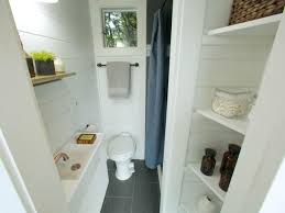 tiny house toilet. Tiny Luxury HTILU115H House Toilet