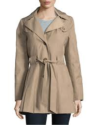 via spiga trench coat lord and taylor