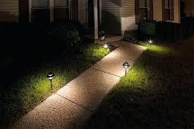 walkway lighting ideas. Landscape Lighting Ideas Walkways Marvelous Led Walkway Lights Club Home Interior 24 E
